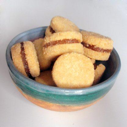cupuaçu biscoitinho