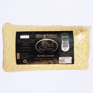 Farinha de bragança 1kg