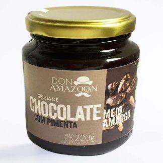 chocolate amazonia