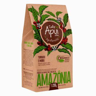cafe organico amazonia