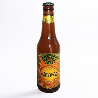 cerveja de cajá