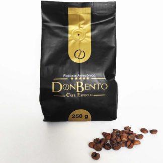café amazônico original